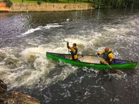 'Ride the Rapids' Introduction to White Water Day Course